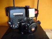 Benzínový motor PG420 výkon 13,5 Hp (Alternativa k Honda GX390)