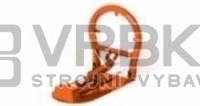 Parkovací zábrana VE.SOR  (automatický) - Výprodej