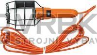 Dílenské světlo Practic IP 20