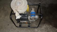 Čerpadlo Kipor KDP40 (zdarma hadice a savice)- Výprodej