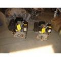 Motor KIPOR KM186FSE - s převodem 2:1