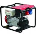 Elektrocentrála FH7540R s výkonem 7,8 kVA 3~ /6,0 kW 1~