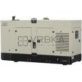 Dieselový agregát IVECO FI 200 - Půjčovna