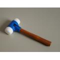 Gumová palice MIMAL 1,6kg MB10 nylon+nylon