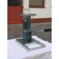 Mobilní hrdlovací zařízení hydraulické MHZ-H