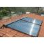 Solární systém - ohřev TUV 200 l