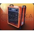 Elektrické topidlo POWER TEC EL2