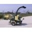 NEGRI BIO - drtič větví C16TP, připojitelný za traktor
