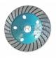 Kotouč brousící turbo 125mm/22,2 - Výprodej