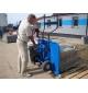 Manipulační vozík na převážení dlažby