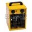 Elektrické topidlo s ventilátorem pro domácí použití Master B3 ECA