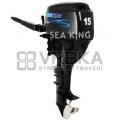 Lodní motor SeaKing PBE 15 ML