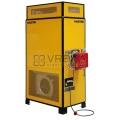 Stacionární naftové topidlo s nepřímým spalováním BG100PD