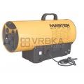 Plynové topidlo Master BLP33E