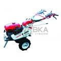 Malotraktor - Multifunkční stroj KGT510L