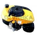 Motor PG135V 4 takt benzín